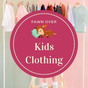 Fawn Over Kids Clothing!